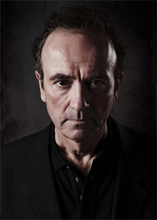 Hugh Cornwell April 2012. Photo Copyright Kevin Nixon.
