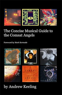 The Concise Musical Guide to the Comsat Angels