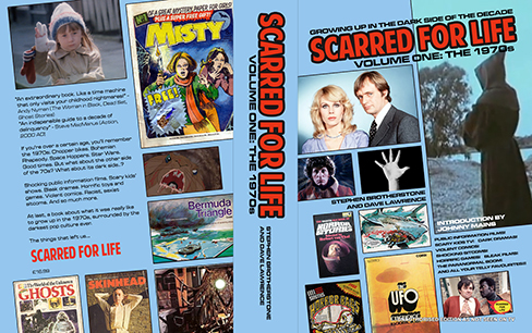 Scarred for Life Volume one: The 1970s