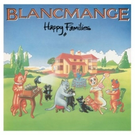 Blancmange-Happy-Families