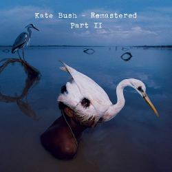 Kate Bush – Remastered Part 2 Box-set Review | Mr Kinski's Music Shack